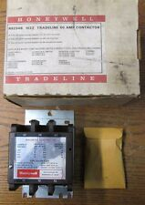 NEW NOS Honeywell R8234B-1022 Tradeline 60 Amp Contactor Magnetic Controller