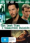 The Last Time I Committed Suicide (DVD, 2009)