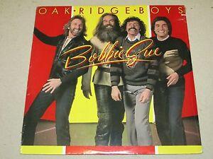 Details about The Oak Ridge Boys Bobbie Sue 1982 MCA Records # MCA-5294  COUNTRY Sealed LP