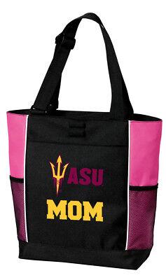 Clemson Mom Tote Bag Ladies Clemson University Mom Totes