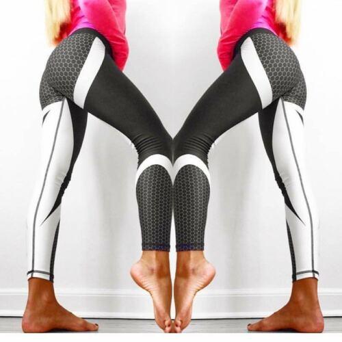 per palestra da da donna sportivi allenamento Pantaloni BnOtRxE