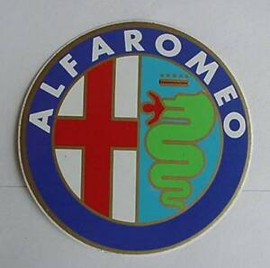 ALFA-ROMEO-LARGE-LOGO-STICKER-45-cm-NEW