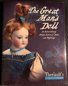 The Great Man S Doll An Auction Of Extraordinary Antique Dolls Theriault S 2010 Ebay
