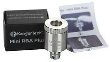 (1) KangerTech Subtank & Subtank Mini RBA Plus Coil - USA Seller - Free Shipping