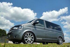 MTM-Bimoto-9x20-VW-T6-Bus-Van-Transporter-Multivan-5x120-ET45-Felge-Rad-TUV