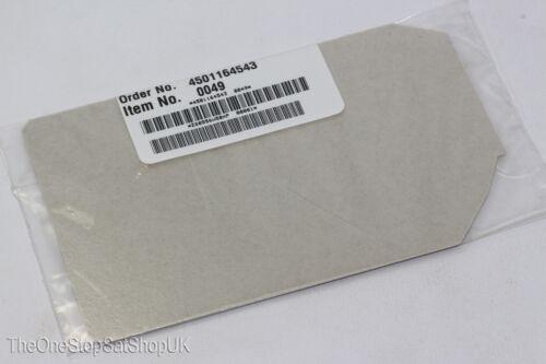 Panasonic Wellenleiter Abdeckung Glimmer Für Mikrowelle Ofen Z20556W50XP für