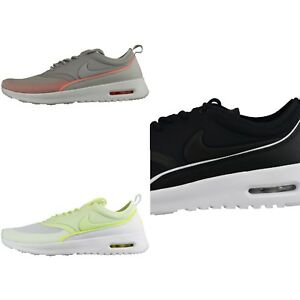 premium selection 5b1ed 42661 Image is loading Nike-Air-Max-Thea-Ultra-Ladies-Shoe-Trainers-