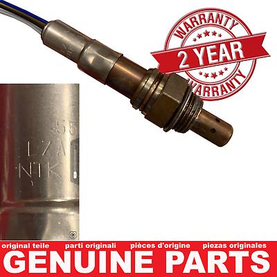 NGK NTK # 24302 LZA-08-H6 5-wire Wideband Oxygen Sensor