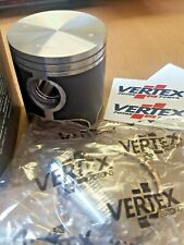 Vertex Piston Kit KTM EXC 200 Pin /& Clips 1998-2016 Size B 63.95mm 2926B Enduro