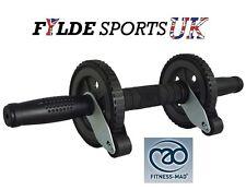 Fitness Mad Ab Wheel Pro - Abdominal Exerciser