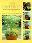 Simply Containers by Octopus Publishing Group (Paperback, 1997)