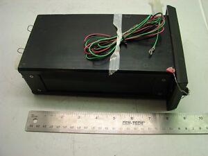 PRINTER-PRODUCTS-S200-5DC-1-0-AMPS-5-VOLTS-DC-1-AMP-PRINTER-XLNT