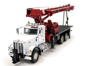 TWH-Collectible-National-Crane-1300H-Peterbilt-357-RED