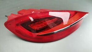 Original Porsche 981 Boxster Cayman LED Rear Light Tail Light Left 98163114511