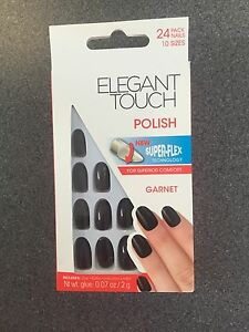 Nail Care, Manicure & Pedicure Nice Elegant Touch Nails Latest Technology