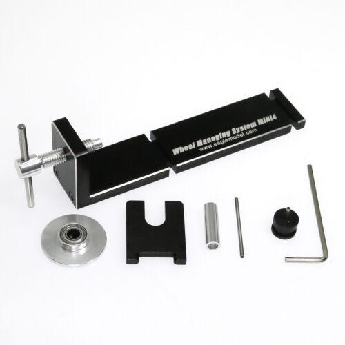 SP roue Managing System for Mini 4x4 # MINI 4-WMS