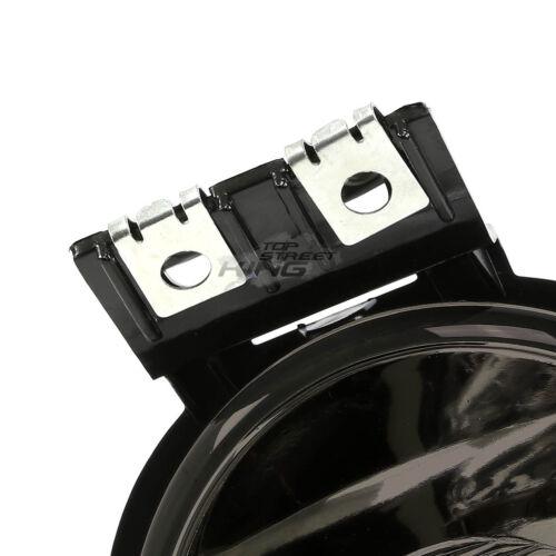 FOR RAM DR//DH SMOKE LENS BUMPER FOG LIGHT FOG LIGHT KIT+BEZEL COVER+SWITCH+BULBS