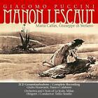 Manon Lescaut (GA) von Chor der Mailänder Scala (2012)