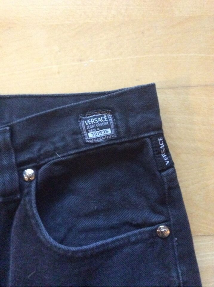 Jeans, Versace, str. 38