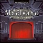 Ashley MacIsaac - Live at the Savoy (Live Recording, 2007)