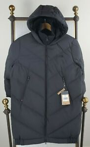 NWT THE NORTH FACE 550 Size Medium Womens Down Filled Jacket Coat New $329 Black