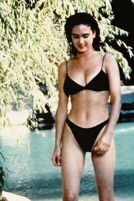 Jennifer Connely Panties