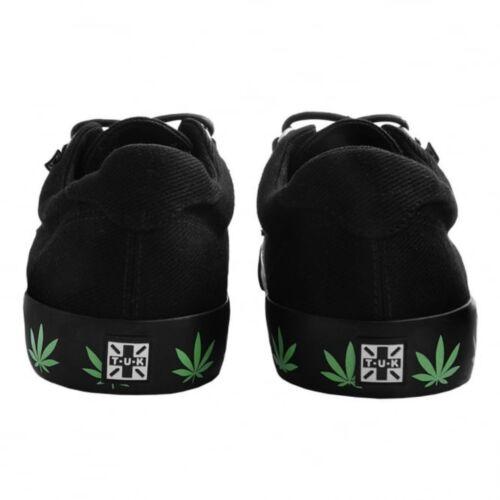 Vegan T U Men Canvas Creeper Shoes Ezc Tuk Vegan K Sneaker A9374 AvFIrFn