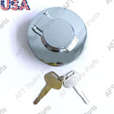 Fuel Tank Locking Gas Cap w// Keys  MGC791  for GMC C G K Series for Ford Taurus