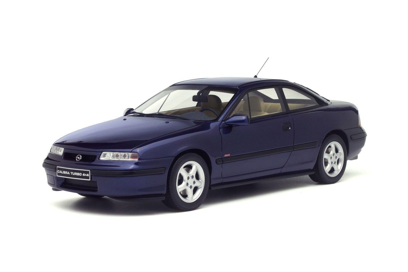 Opel (Holden) Calibra Turbo 4x4, Ottomobile OT689 1 18th scale