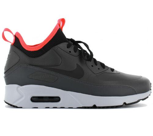 Air para Mid Nike deportivas 924458 en Nuevo 003 hombre Ultra Zapatillas deportivas gris Max Zapatillas color 90 Hfxq0wpB