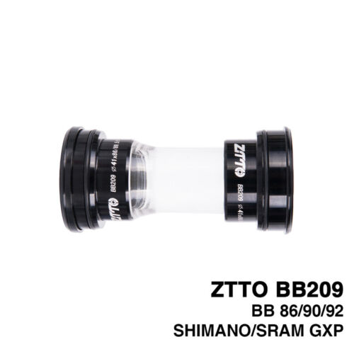 BB209 Bottom Brackets for Road Mountain Bike GXP 22mm Chainset 24mm Crankset