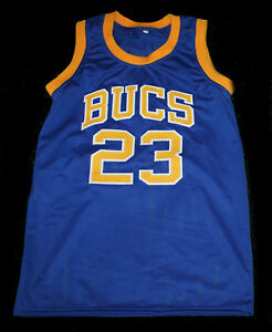 the best attitude 660cd 35be2 MICHAEL JORDAN LANEY HIGH SCHOOL BUCS JERSEY NEW SEWN ANY ...