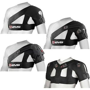 Evs SB05/Dual Shoulder brace