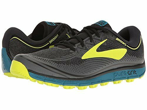 Brooks 1102591D003 Mens PureGrit 6  Athletic shoes- Choose SZ color.