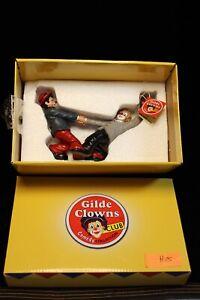 5-Gilde-Clown-en-Carton-de-Coleccion-10189-Carrusel-Colector-Decoracion-Piezas