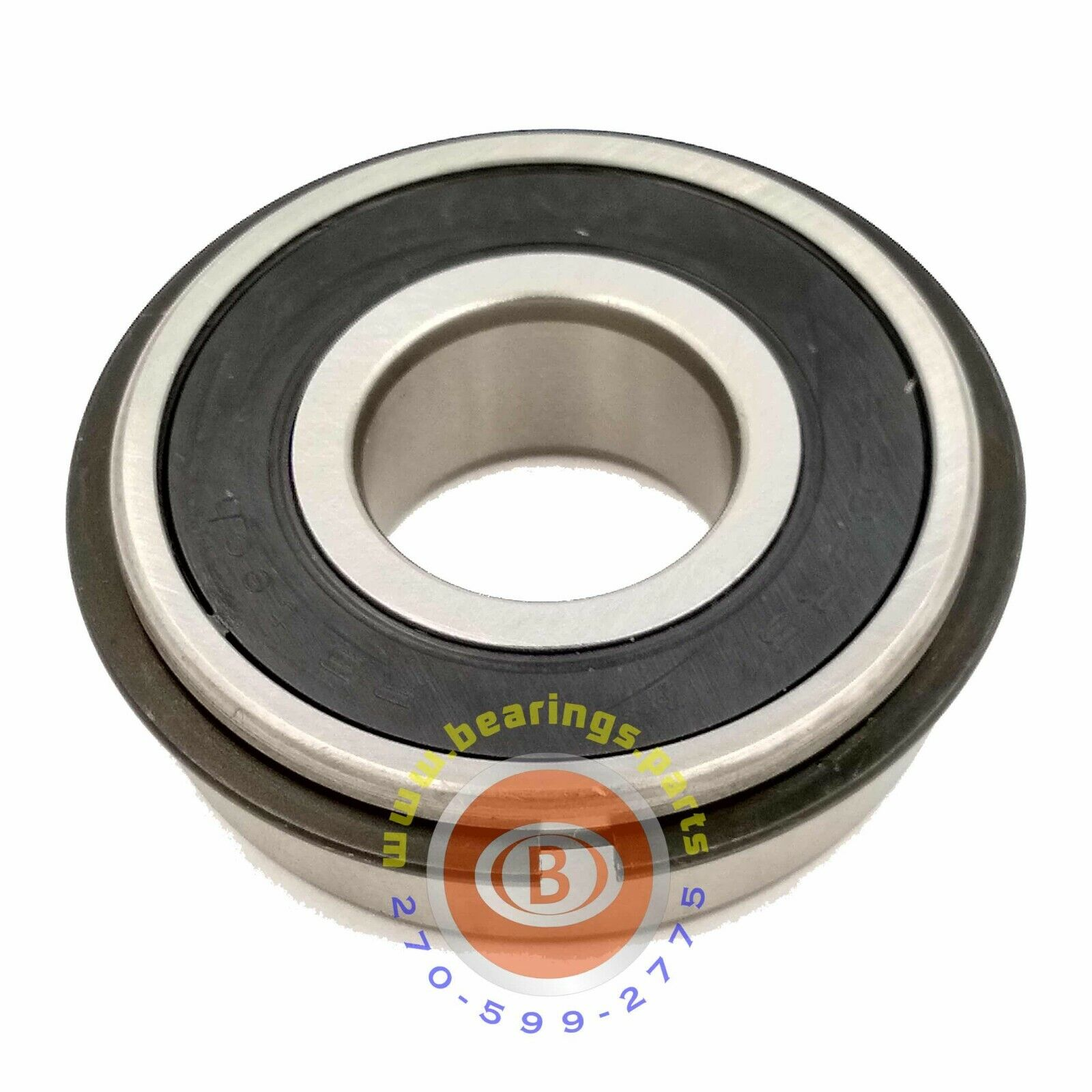 2 Pack CubCadet snowblower Bearing 741-0563 //941-0563 most two-stage snowblower