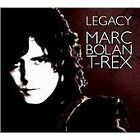 Various Artists - Legacy (The Music of Marc Bolan & T-Rex, 2012)