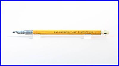 """1920er Hardtmuth """" Koh - I - Noor """" 2h 2 Mm Bleistift Nr.1511 / Drafting Pencil Gesundheit FöRdern Und Krankheiten Heilen"""