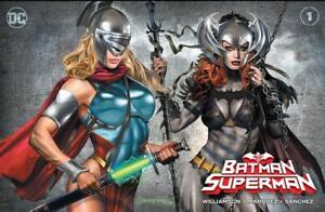 BATMAN-SUPERMAN-1-GREG-HORN-HORIZONTAL-VARIANT-DC-COMICS-2019-BATMAN-WHO-LAUGHS