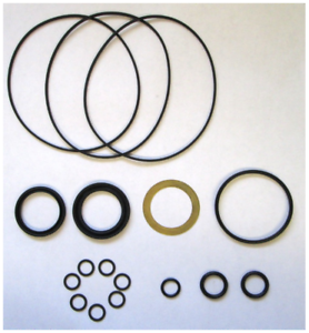 1 Day Shipping! NEW CharLynn S Series Motor Seal Kit CL-60539 IN USA STOCK