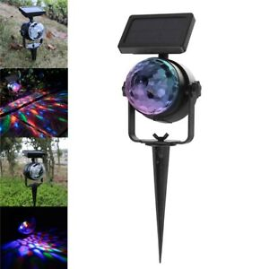 RGB-Crystal-Ball-LED-Stage-Light-Solar-Powered-Switch-Control-Landscape