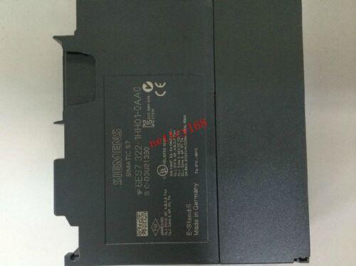 #2117--Siemens 6ES7322-1HH01-0AA0