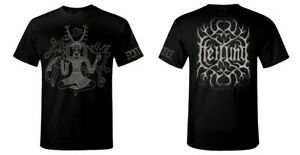 Heilung-Cernunina-Futha-T-SHIRT-M-126625