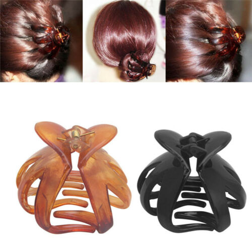 New Octopus Hair Claw Clip Women Lady THrls Hairpin Hair Clamp Hair AccessoODLK