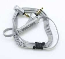 AUX Audio Remote Mic Volume Control Cable For Sony MDR-X10 XB910 920 Headphones