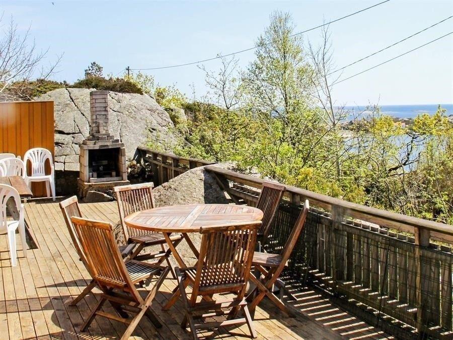 Sommerhus, Regioner:, Flekkerøy