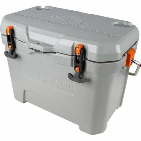 Ozark Trail 26-Quart High-Performance Cooler, Grey W