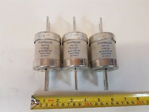 FuseMaster-TKF315-Fuse-315A-gG-80kA-500VAC-AS2005-BS88-Qty-3-New