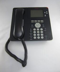 Lot-of-17pcs-Avaya-9650-9650D01A-IP-VOIP-PHONES-w-Handsets-700383938
