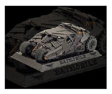 "DCComics Batman 5""  TUMBLER BATMOBILE Car Paperweight model GREAT GIFT!"